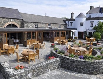 BUSHMILLS INN (4 STAR)