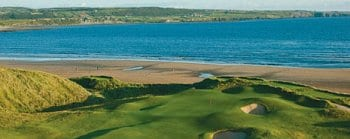 LAHINCH - OLD COURSE