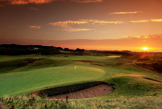 Royal Troon Portland