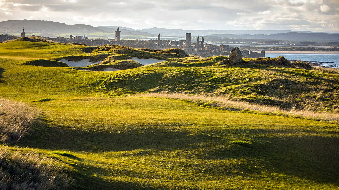 muirfield scotland