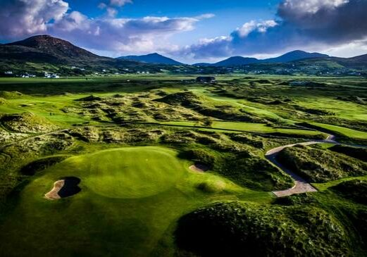 Ballyliffin 8th