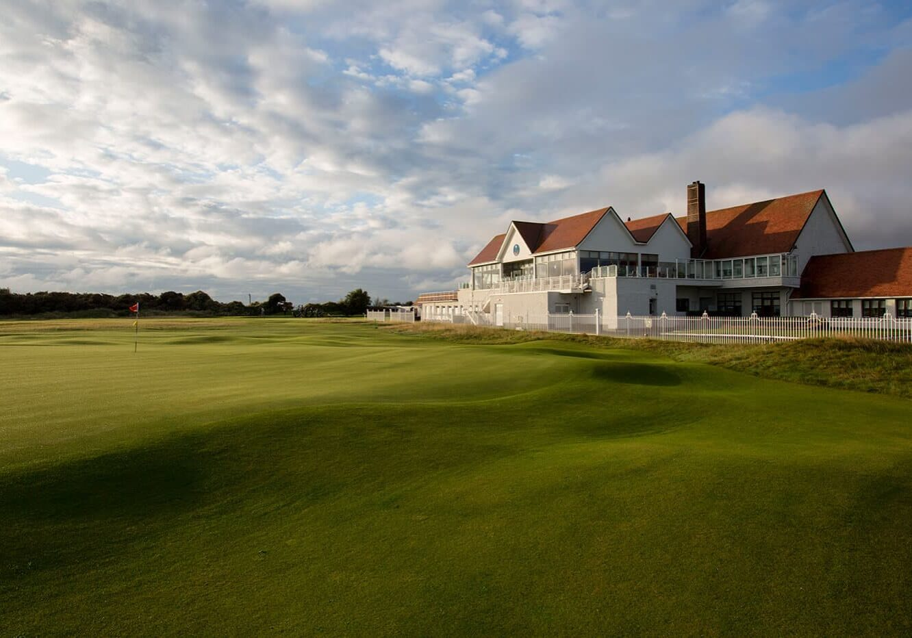 royal dublin clubhouse